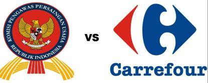 KPPU VS CARREFOUR
